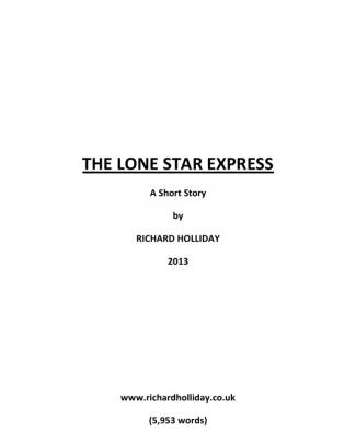 The Lone Star Express