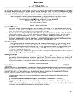Vp Commercial Client Services In Philadelphia Pa Resume Linda Fate