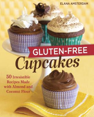 52351247 Recipes From Gluten Free Cupcakes By Elana Amsterdam