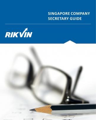Singapore Company Secretary