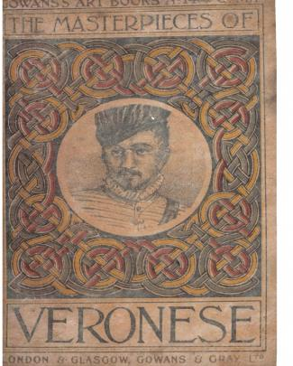 Chefs-d'oeuvres De Veronese