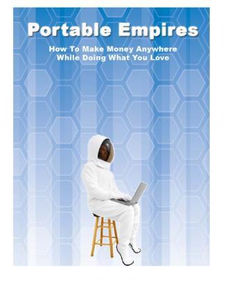 Portable Empires