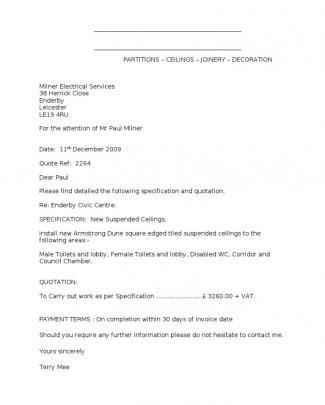 Milner Electrical Services 2264