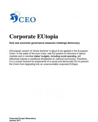 Corporate Eutopia