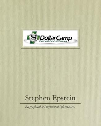 Financial Literacy Education / Training / Curricula