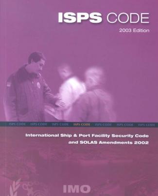 Isps Code English
