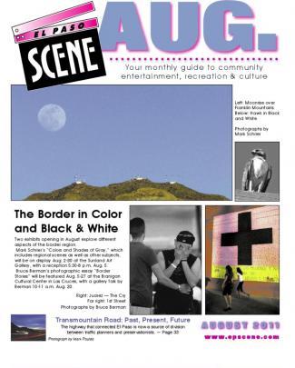 El Paso Scene August 2011
