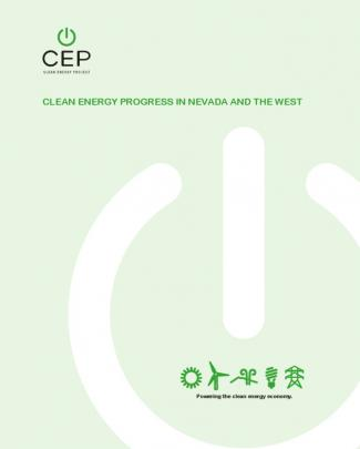 Clean Energy Progress