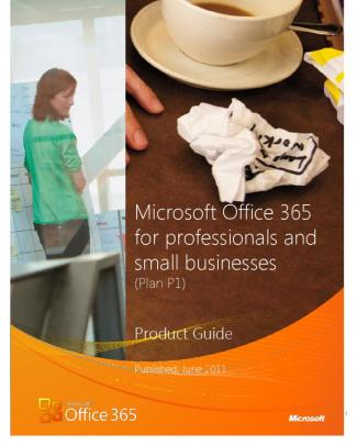Office 365 Trial Guide