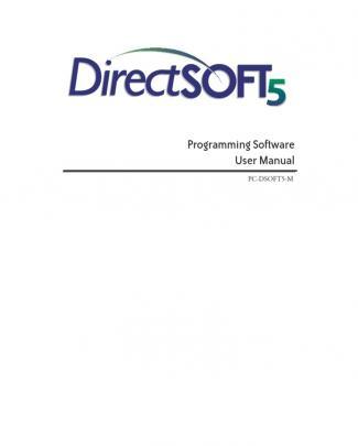 Manual Direct05 Logic