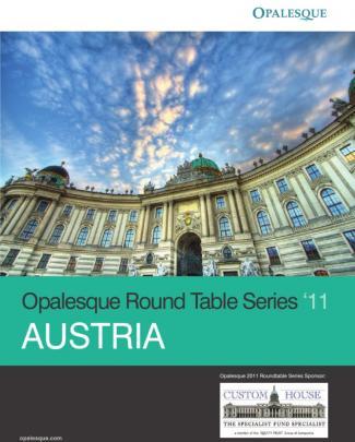 Opalesque Austria Roundtable