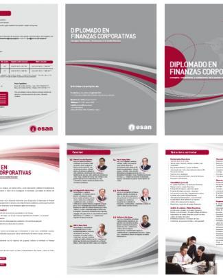 Folleto Del Diplomado En Finanzas Corporativas 2010