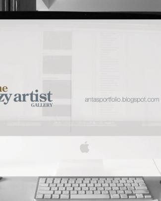 Graphic Designer Portfolio_2012