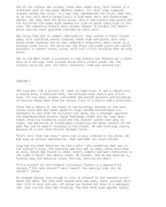 Suicide Race To Luna. 2txt