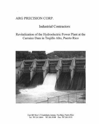 Arg Precision Industrial Contractors