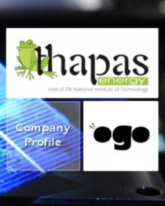 Solar-thapas Energy-company Profile-solar