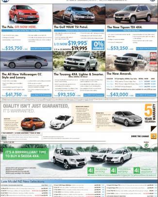Miles Continental Car Deals