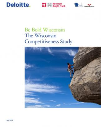 Wisconsin Competitiveness Study July 2010