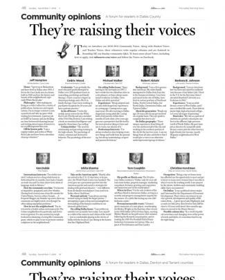 Community.voices.intros