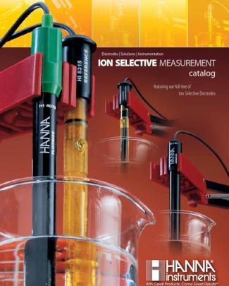 Catalogo Electrodos Ise