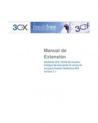 3cxextensionmanual71_es