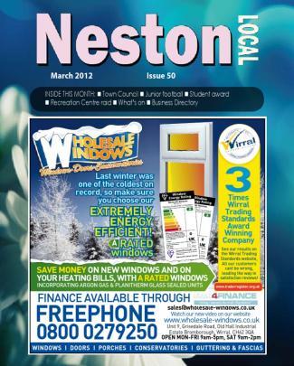 Neston Local March 2012