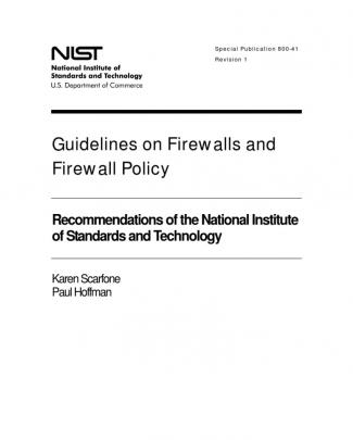 Firewall Policies