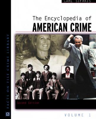 American Crime Encyclopedia