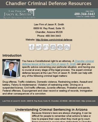 Chandler Criminal Defense Resources.pdf