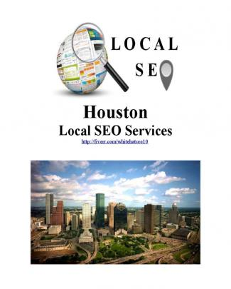 Houston Local Seo Services