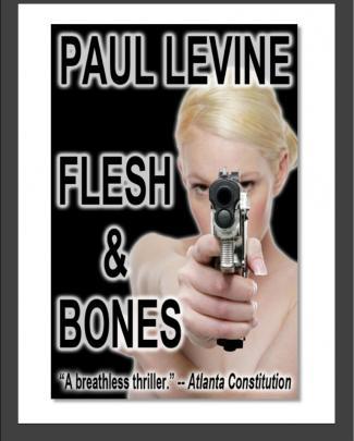 """flesh & Bones"" (a Jake Lassiter Novel)"