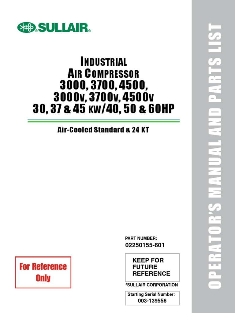 Business & Industrial SULLAIR WS DECAL 02250154-359 MICROPROCESSOR ...